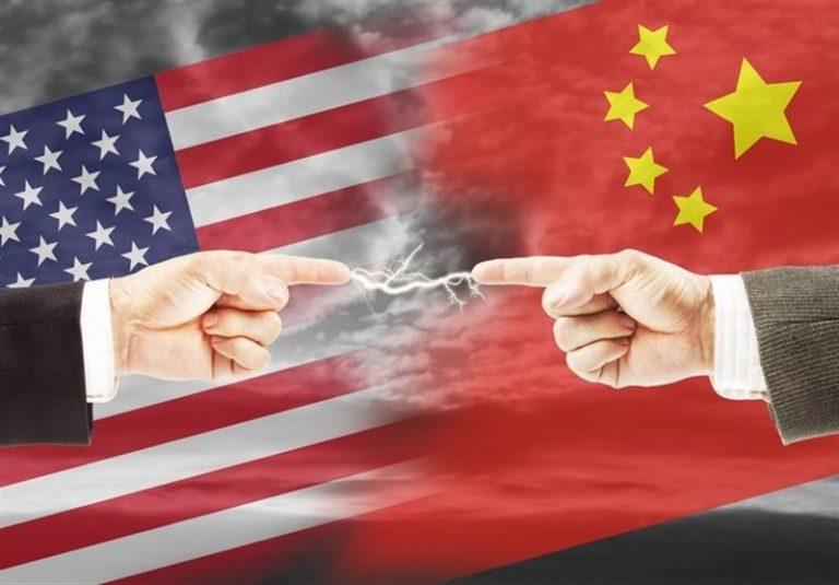 تحریم چین