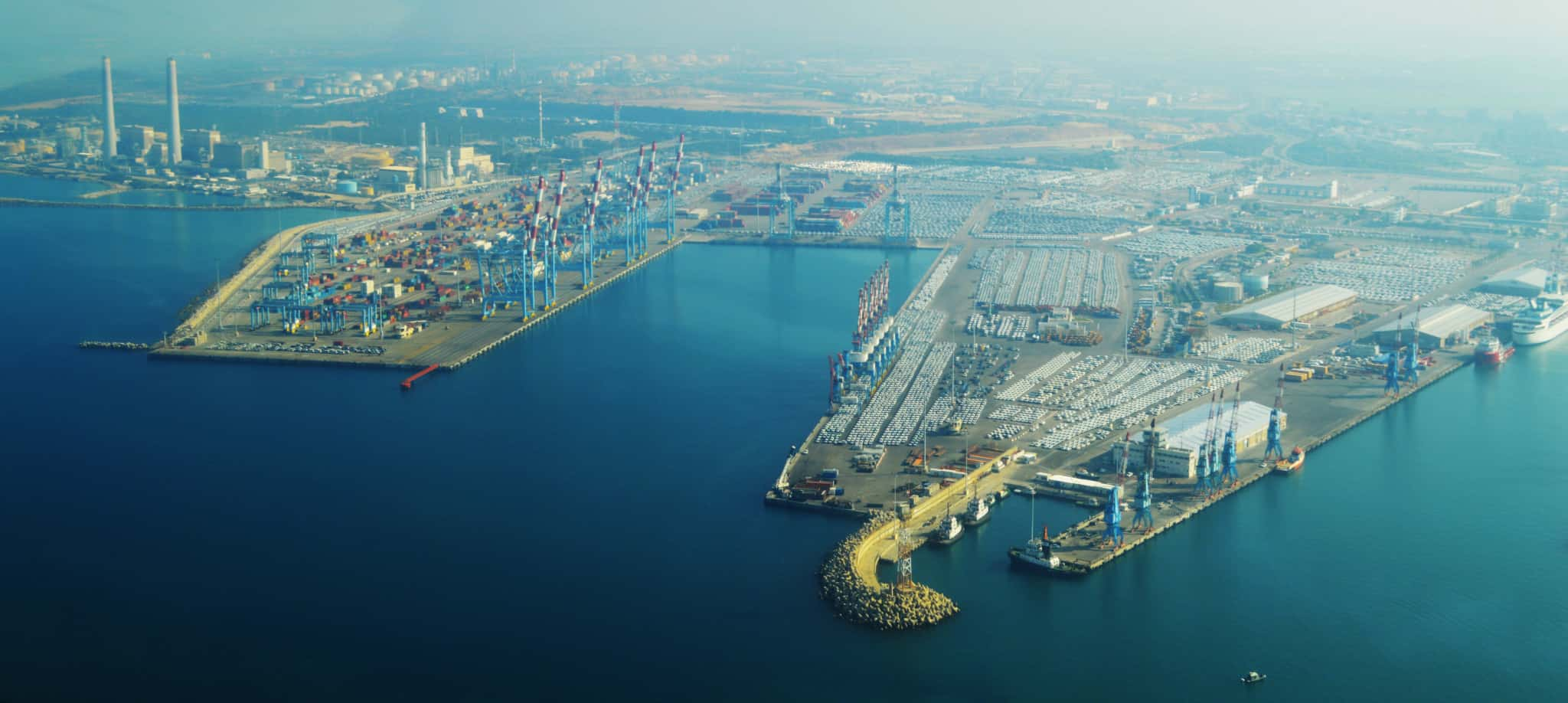 شرکت های چینی در اسرائیل