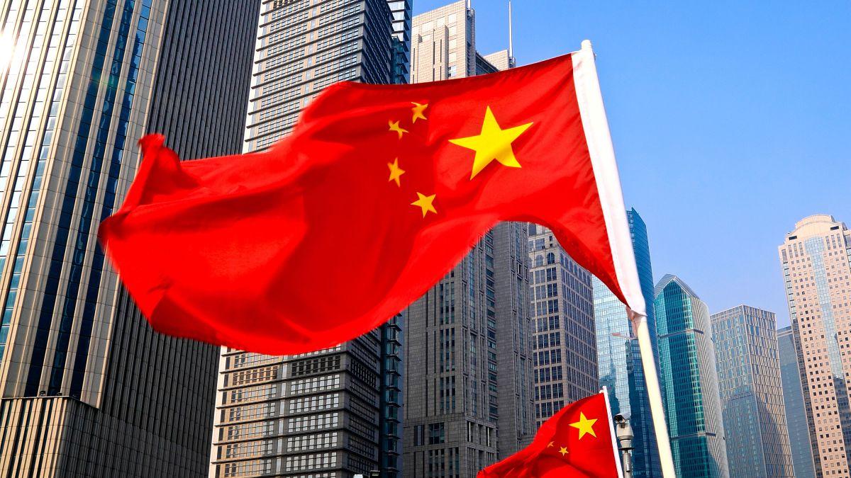 ابرقدرتی چین