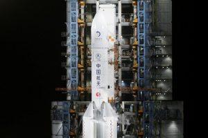 پیشرفتهای چین در فضا