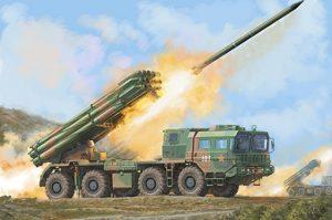 راکت انداز چینی PHL-03