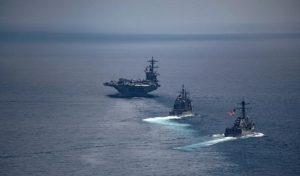 نیروی دریایی چین