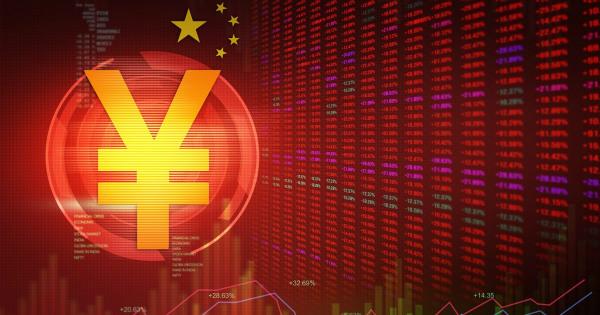 یوان دیجیتال چین