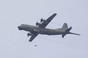 سلاح ضد زیردریایی جدید در چین