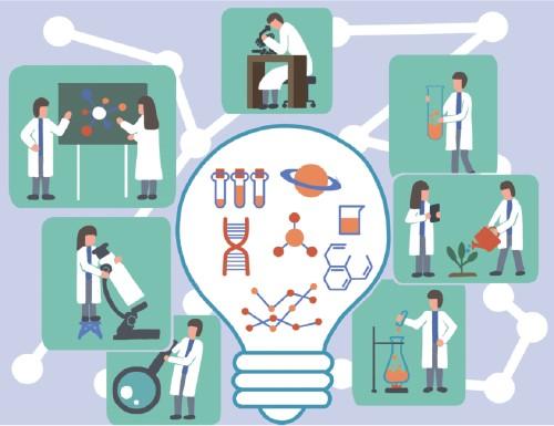 ثبت اختراع در حوزه فناوری چین