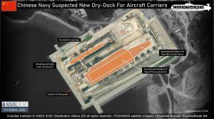 ناوگان جنوبی نیروی دریایی چین