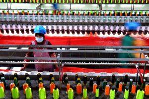 شاخص مدیران خرید در چین