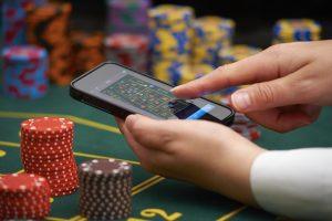 سایتهای قمار آنلاین چین