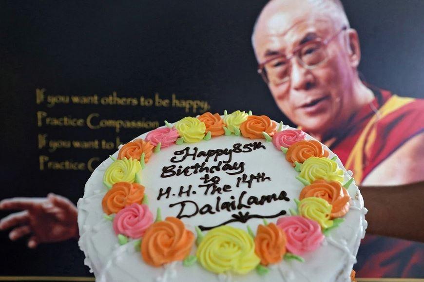 دالایی لاما