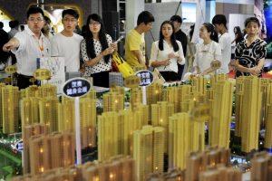 سرمایه گذاران چینی
