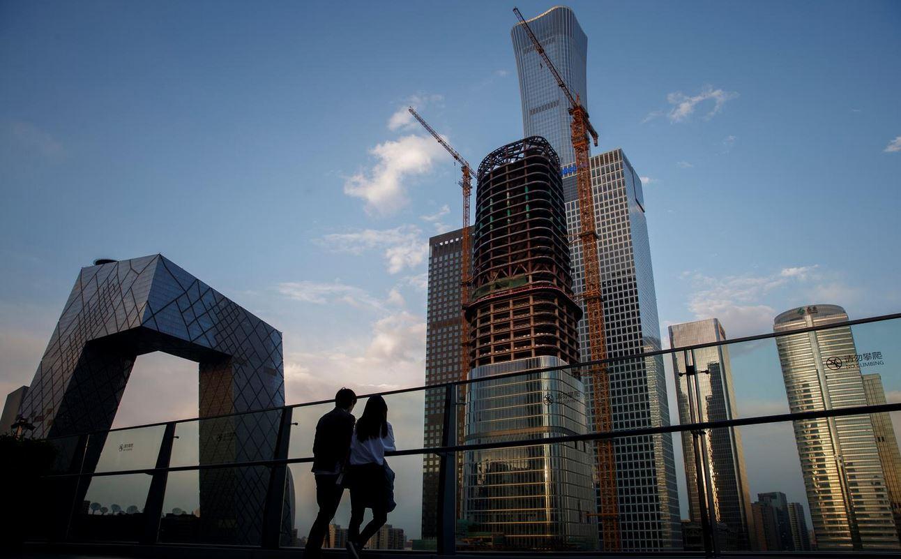 چین بزرگترین اقتصاد جهان