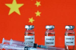 واکسن کرونا چینی