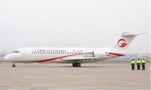 هواپیماهای ساخت چین