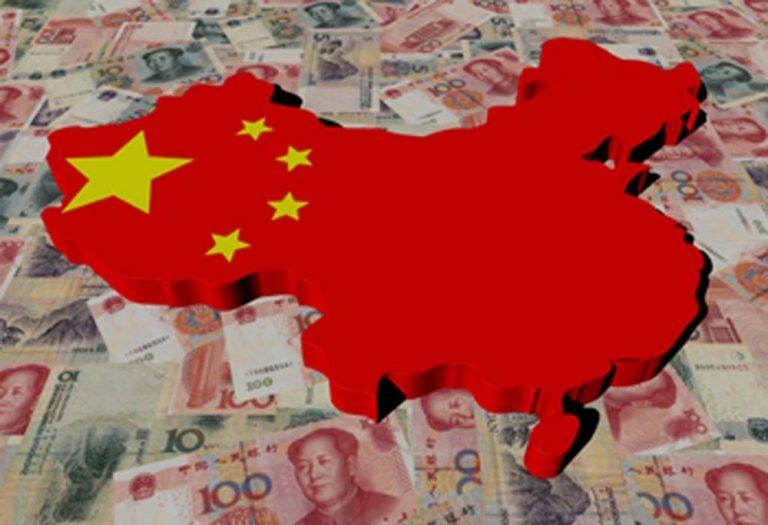 قدرت اقتصادی چین