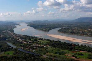 رودخانه مکونگ Mekong