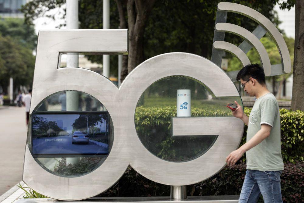 خودکفایی چین در فناوری