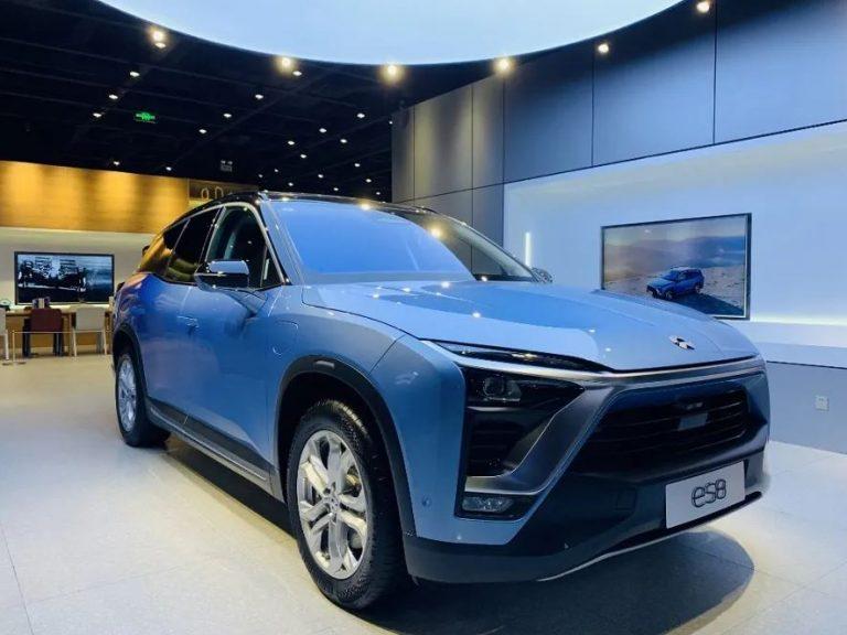 خودروسازان برقی چین