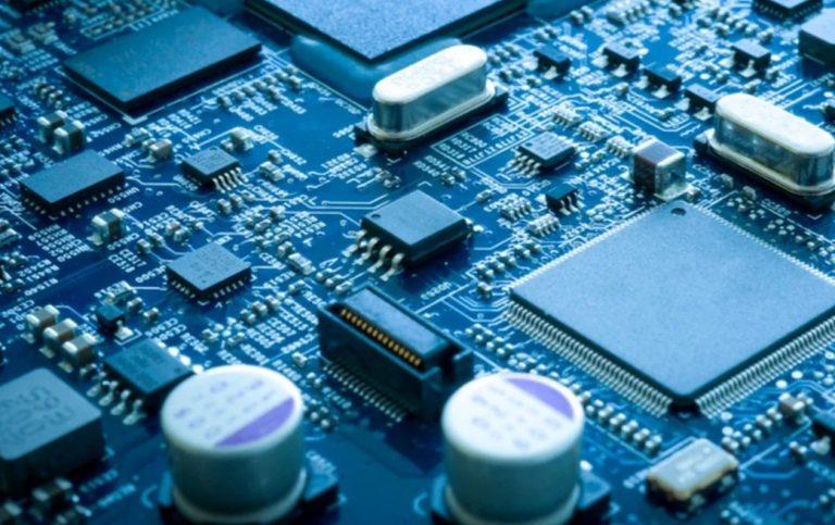 فناوری تراشه چین