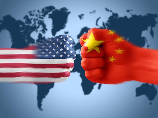 برنامه راهبردی مقابله با چین