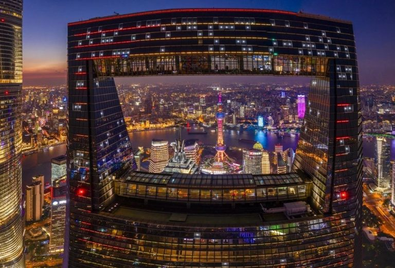 فناوری های پیشرفته چین