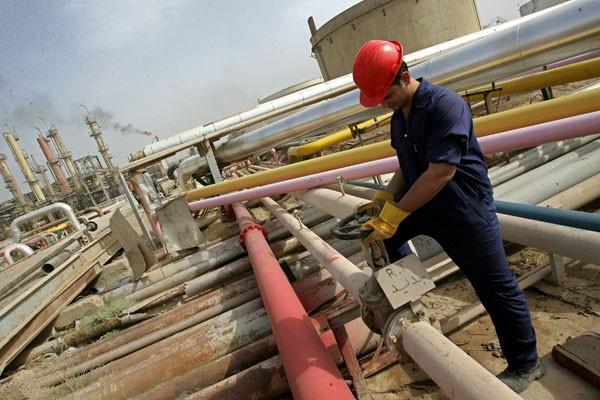 شرکت نفتی چین