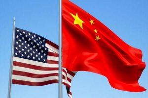 اقتصاد چین و آمریکا