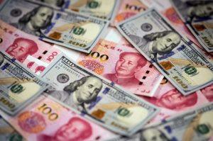 ذخایر اوراق قرضه آمریکایی در اختیار چین