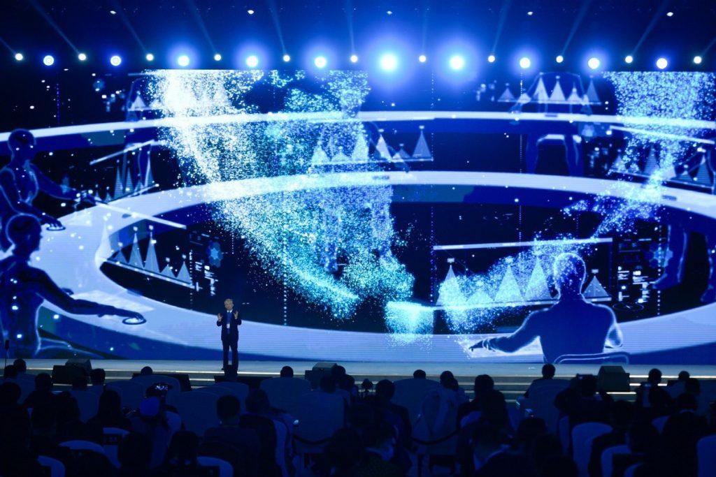 10 منطقه نوآوری برتر چین