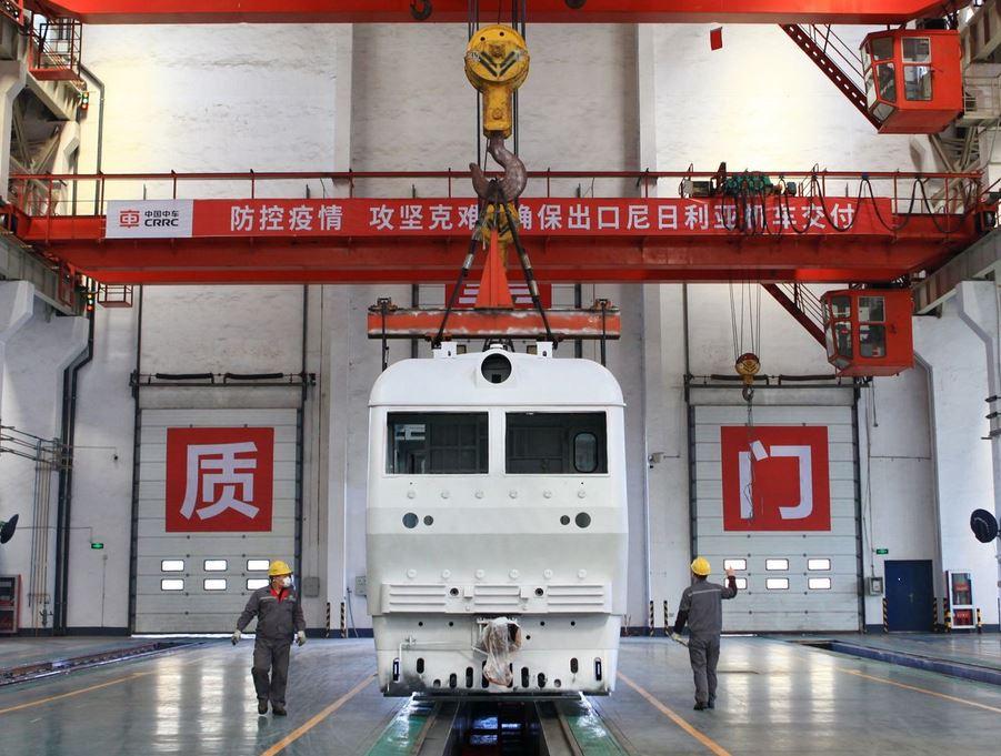 فناوریهای پیشرفته چین