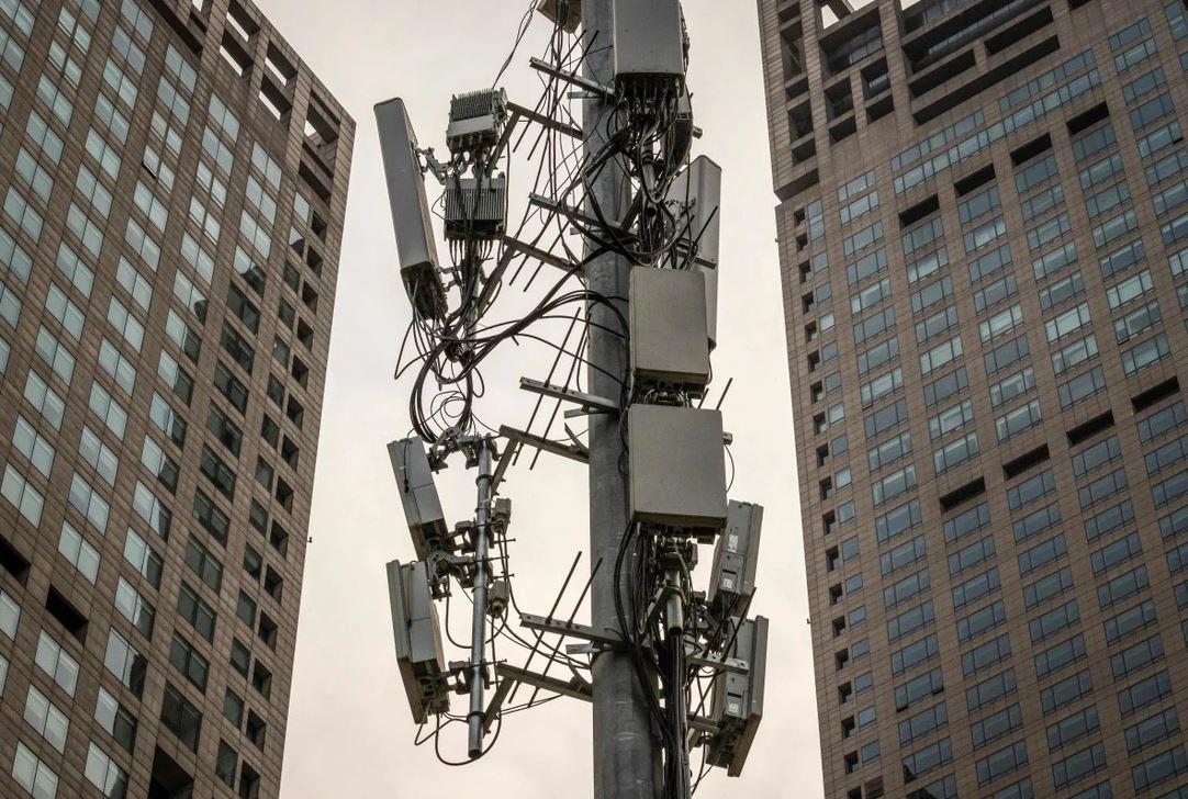 نسل ششم فناوری ارتباطات
