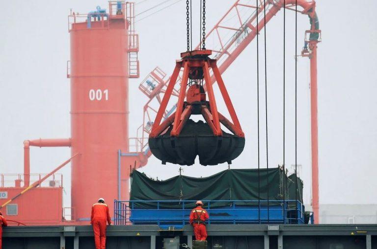 زغالسنگ و اقتصاد چین
