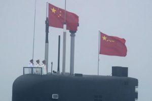 زیردریاییهای چینی