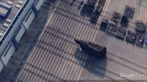 تصویر از زیردریایی اتمی جدید چین