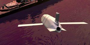 موشک کروز ضد کشتی LRASM