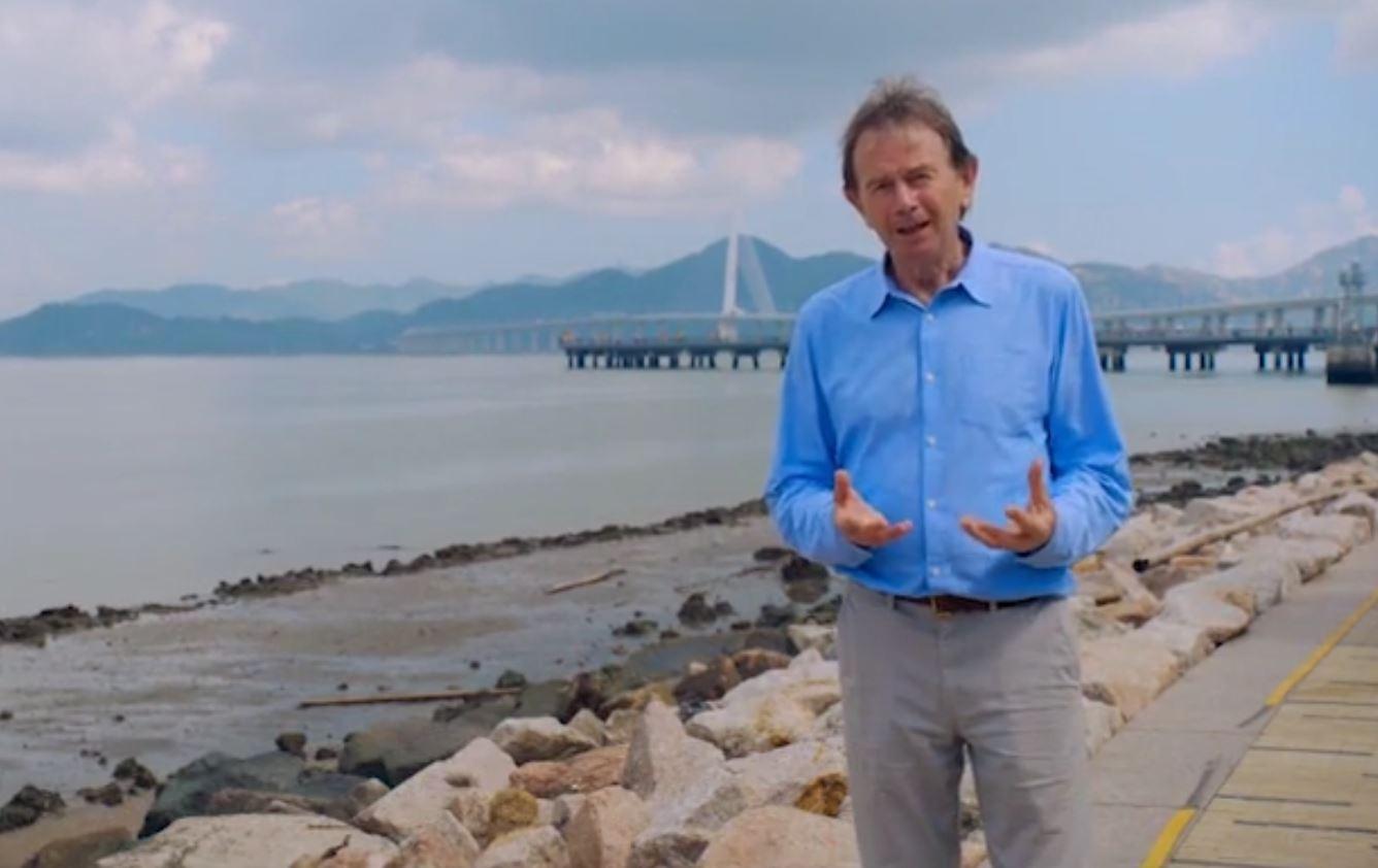 مستند داستان اصلاحات و آزادسازی بازار چین