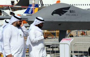 رشد سریع فروش تسلیحات چین در خاورمیانه