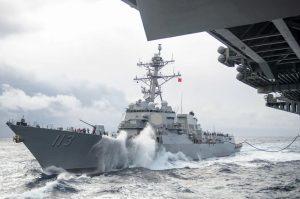 حمله چین به تایوان