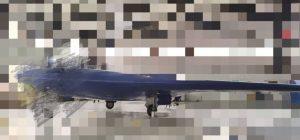 پهپاد چینی رقیب بدون سرنشین بمب افکن جدید آمریکا