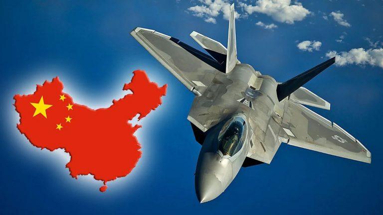 ارسال فناوریهای حساس نظامی به چین توسط شرکت آمریکایی