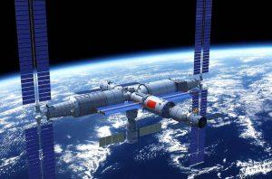 نگرانی آمریکا بابت بازوهای رباتیک فضایی چین