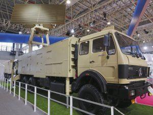 مدرنسازی جنگ افزارها با افزایش همکاری دو غول نظامی چین