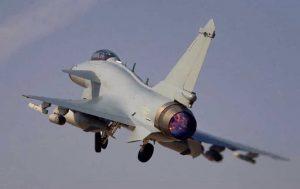 موتور بومی توربوفن برای جنگنده چین