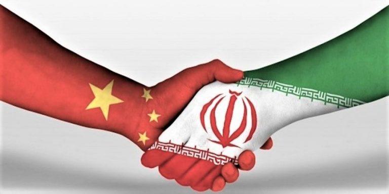 نگاه اندیشکده اسراییلی به روابط دفاعی ایران و چین