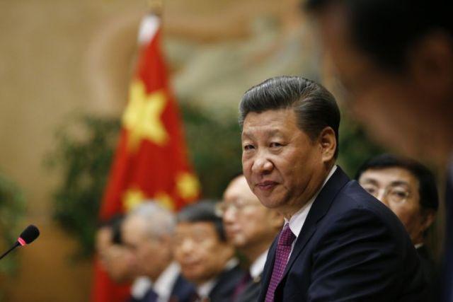 مُدلِ حکمرانی چینی
