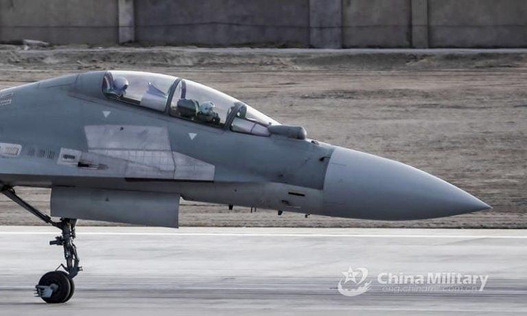 نبرد خلبانان چینی با هوش مصنوعی