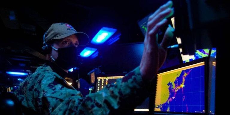 آمریکا آماده نبرد با چین در حوزه هوش مصنوعی
